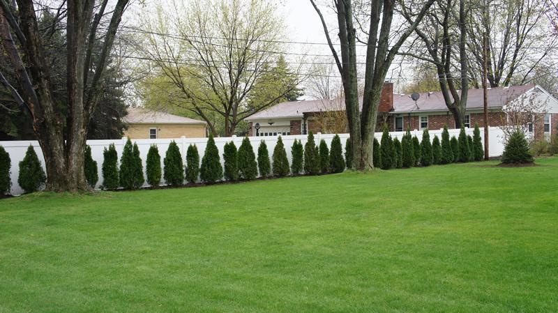 Macomb County Landscape Design & Installation