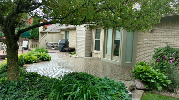 Brick Pavers for Patios: The Best Choice for Chesterfield, MI